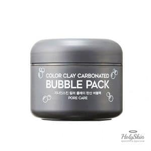 G9 Skin Color Clay Carbonated Bubble Pack от G9SKIN