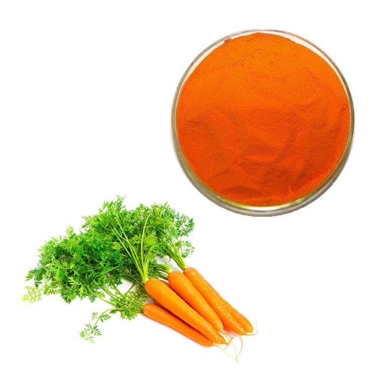 Экстракт моркови