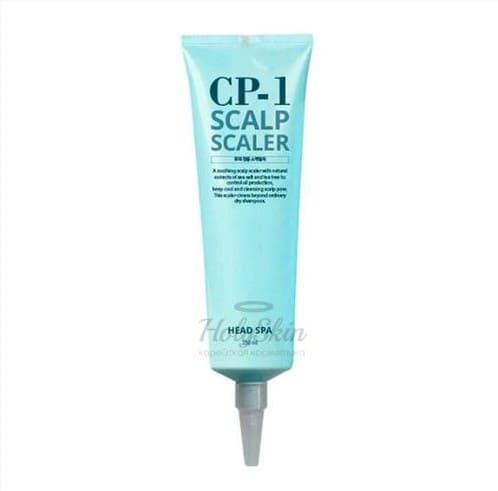 Очищающее средство для кожи головы