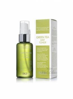 Green Tea Mist Toner Skin79 отзывы