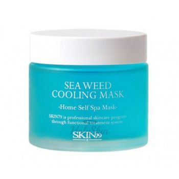 Sea Weed Cooling Mask description