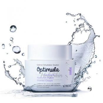 Optimula Hyaluron Poten Intense Cream