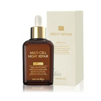 Multi Cell Night Repair Ampoule купить