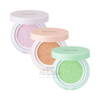 Face Mix Primer Color Cushion