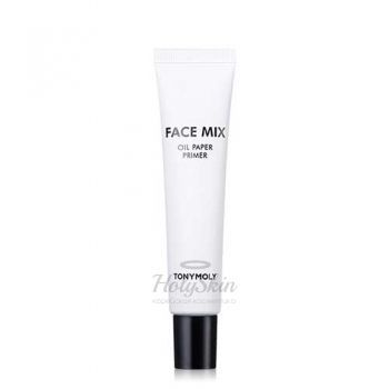 Face Mix Oil Paper Primer