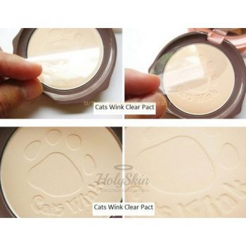 Cats Wink Clear Pact Tony Moly