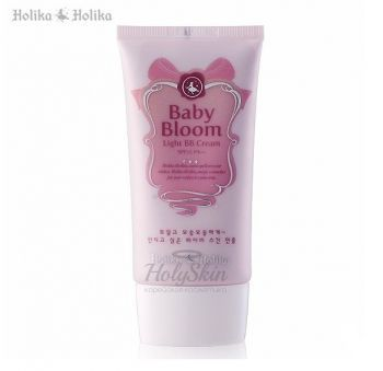 Baby Bloom BB Cream Holika Holika отзывы