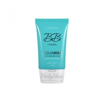 Aquamax Moisture BB Cream Limoni отзывы