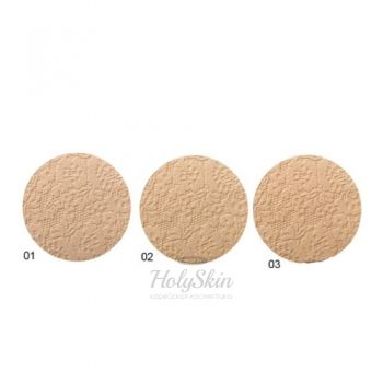 Limoni Lace Powder Limoni отзывы