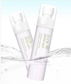 Aloe Water Mist The Skin House купить