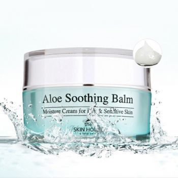 Aloe Soothing Balm The Skin House купить