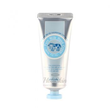 Pure Milk Hand Cream