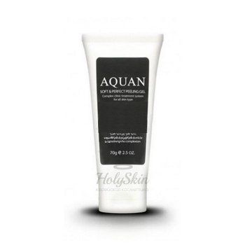 Aquan Soft and Perfect Peeling Gel description