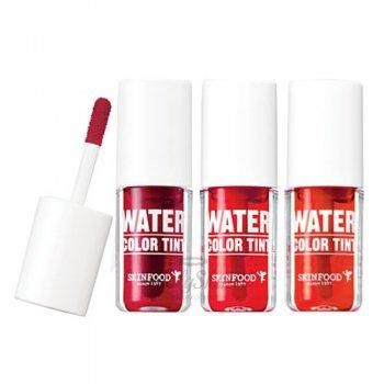 Skinfood Water Color Tint
