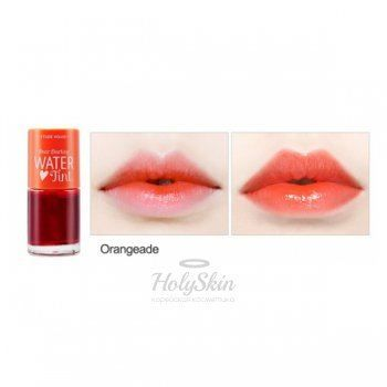 Dear Darling Water Tint отзывы