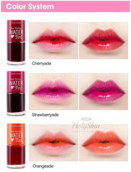 Dear Darling Water Tint Etude House отзывы