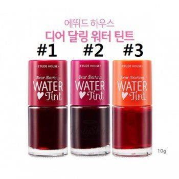 Dear Darling Water Tint Etude House купить