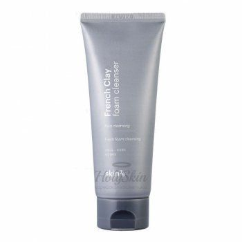 French Clay Foam Cleanser