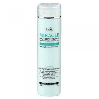Miracle Soothing Serum
