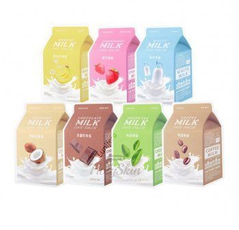 Apieu Milk One-Pack