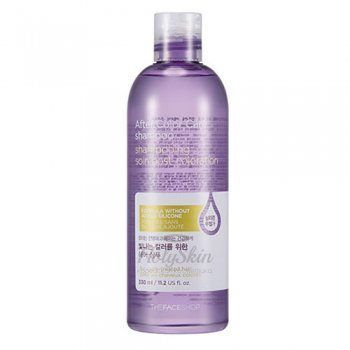 After Color Care Shampoo