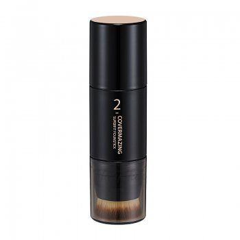 Covermazing Super Fit Founstick Holika Holika отзывы