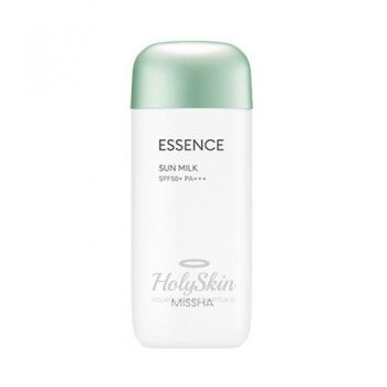 All Around Safe Block Essence Sun Milk купить