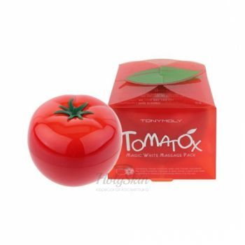 Tomatox Magic Massage Pack отзывы