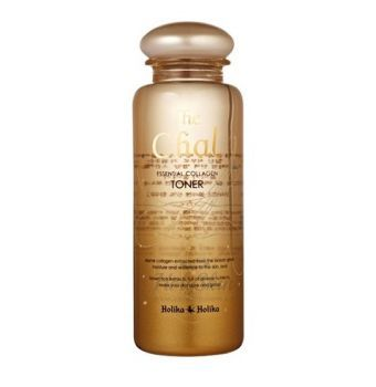 The Chal Essential Collagen Toner Holika Holika отзывы
