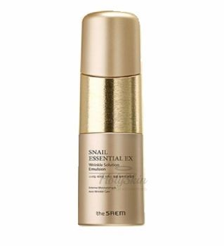 Snail Essential EX Wrinkle Solution Toner