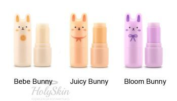 Pocket Bunny Perfume Bar отзывы
