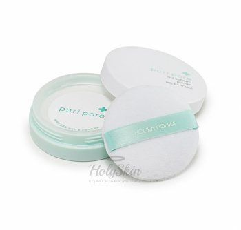 Puri Pore No Sebum Powder Holika Holika