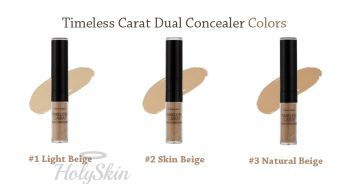 Timeless Carat Dual Concealer Tony Moly