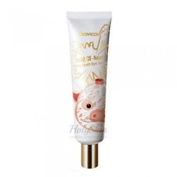 Gold CF-Nest White Bomb Eye Cream отзывы