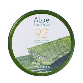 Aloe 90% Soothing Gel 200ml