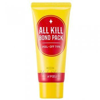 All Kill Bond Pack A'Pieu купить