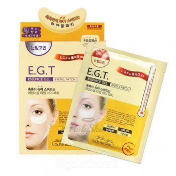 EGT Essence Gel EyeFill Patch