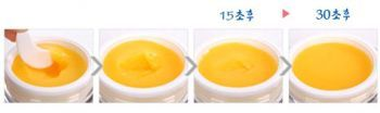 Egg Yolk Cream Lioele