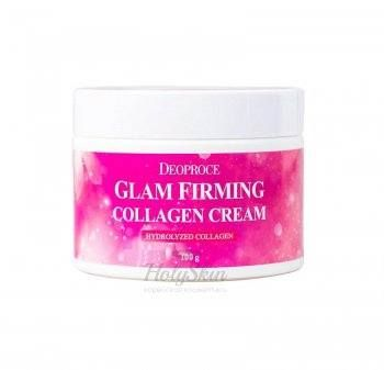 Moisture Glam Firming Collagen Cream