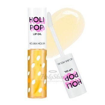 Holipop Lip Oil