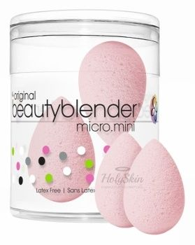 Beautyblender Bubble купить