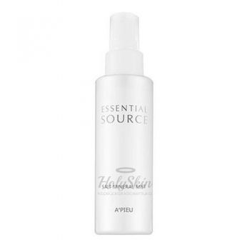Essential Source Salt Mineral Mist