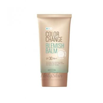 Lotus Color Change Blemish Balm