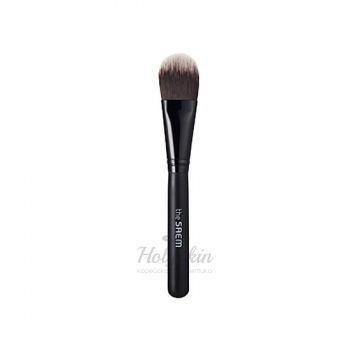 The Saem Foundation Brush отзывы