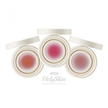Eco Soul Bounce Cream Blusher