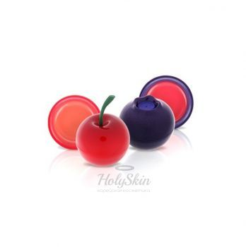Mini Berry Lip Balm Tony Moly отзывы