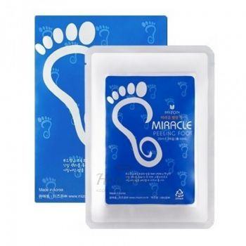 Miracle Peeling Foot купить
