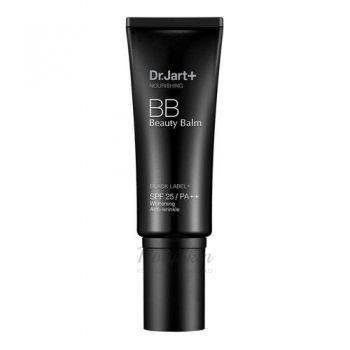 Nourishing Beauty Balm Black Label