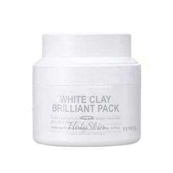 White Clay Brilliant Pack