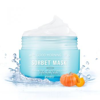 Good Morning Sorbet Mask